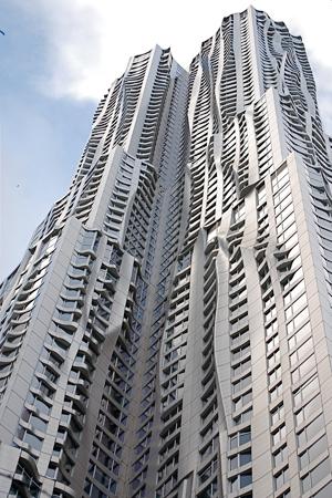 New York by Gehry, EUA (Fotos: Divulgação)